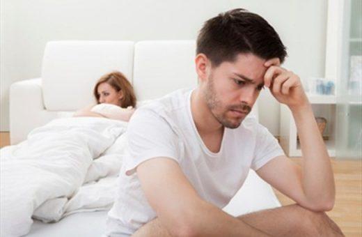 Nguyên nhân & cách điều trị rối loạn cương dương