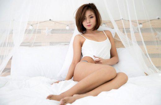 Bí quyết thủ dâm cho nữ lên đỉnh dễ dàng