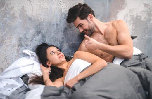 8 cách làm cho chồng sướng khi quan hệ tình dục