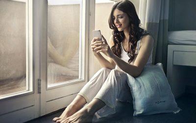 11 Bí quyết tán gái qua tin nhắn