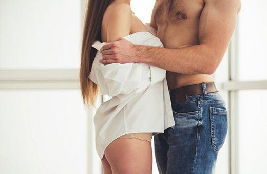 4 Sự thật về ham muốn tình dục nam