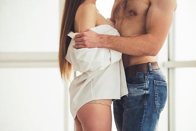 Đàn ông cởi mở với tình dục hơn?