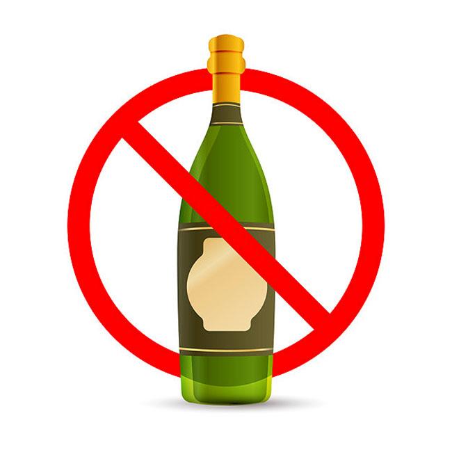 Hạn chế rượu để cải thiện tình trạng rối loạn cương dương