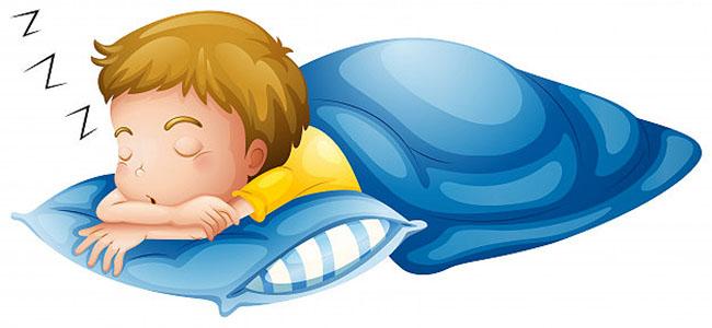 Giấc ngủ ngon là một phương pháp điều trị rối loạn cương dương tự nhiên