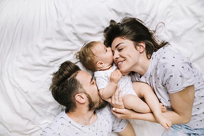 Khi nào bạn có thể quan hệ tình dục sau khi sinh?
