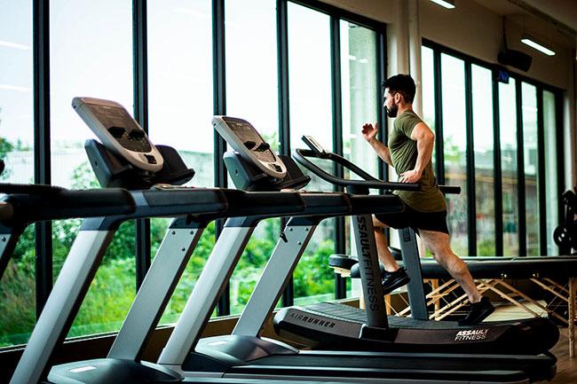 Tập thể dục là một phương pháp điều trị rối loạn cương dương tích cực