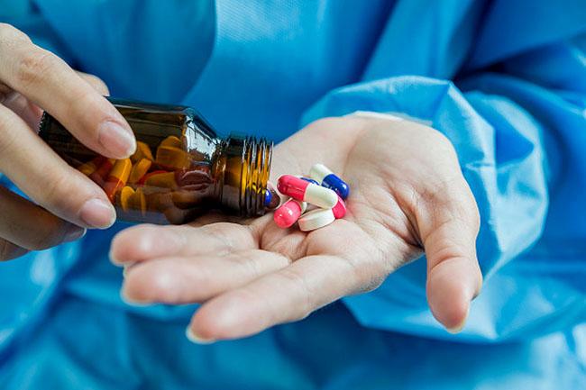Theo dõi thuốc của bạn đang sử dụng để chấm dứt rối loạn cương dương