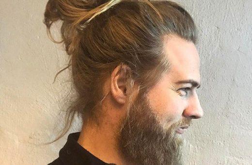 """12 Kiểu tóc dài nam """"cực chất"""""""
