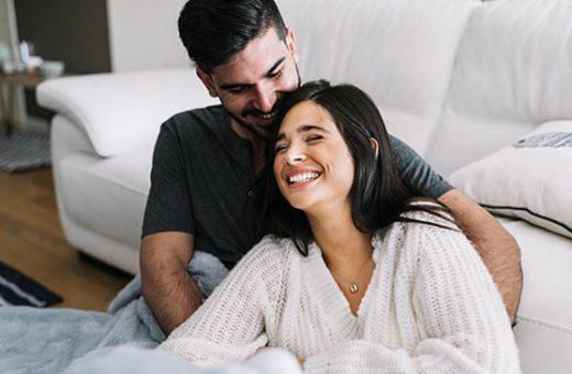 Cách khiến chồng yêu tôi điên cuồng!
