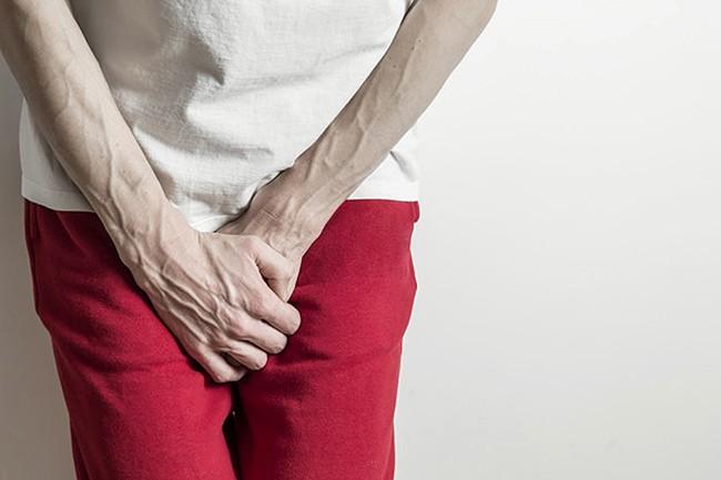 Nếu bạn không thủ dâm, nguy cơ ung thư tuyến tiền liệt của bạn sẽ tăng lên.