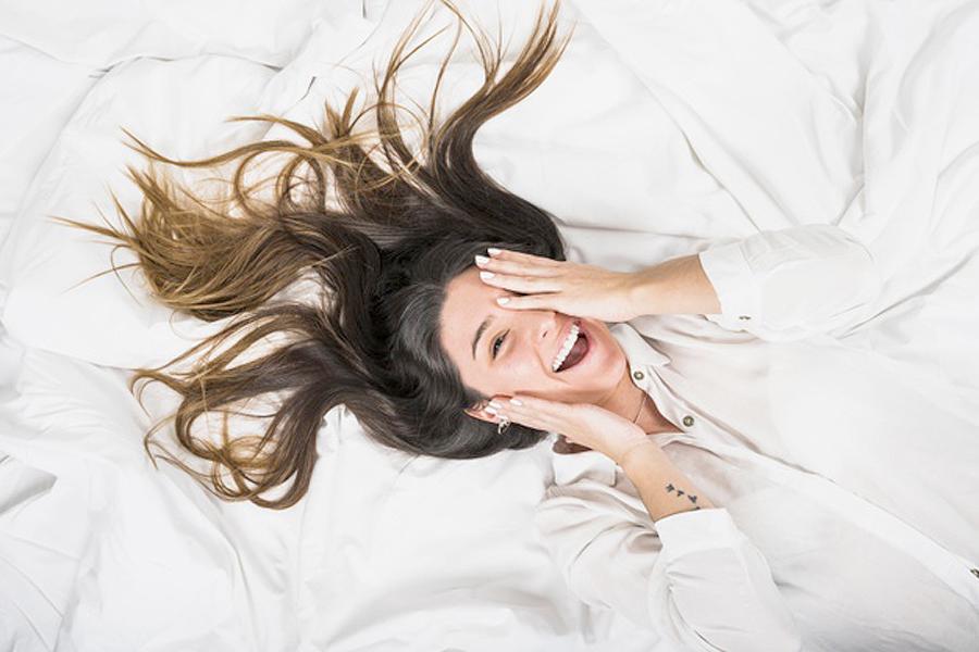 Thủ dâm nữ giúp bạn cải thiện tâm trạng