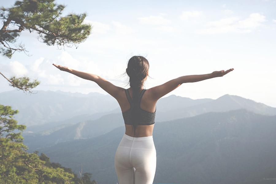 Thủ dâm giúp cơ thể bạn cân bằng mặc dù bạn không quan hệ tình dục