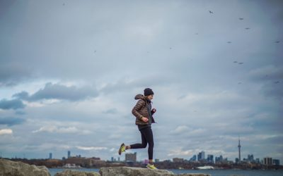 Đặt mục tiêu để có động lực tập thể dục