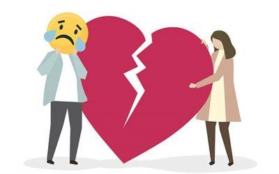 6 Điều đàn ông nên làm gì sau khi chia tay?