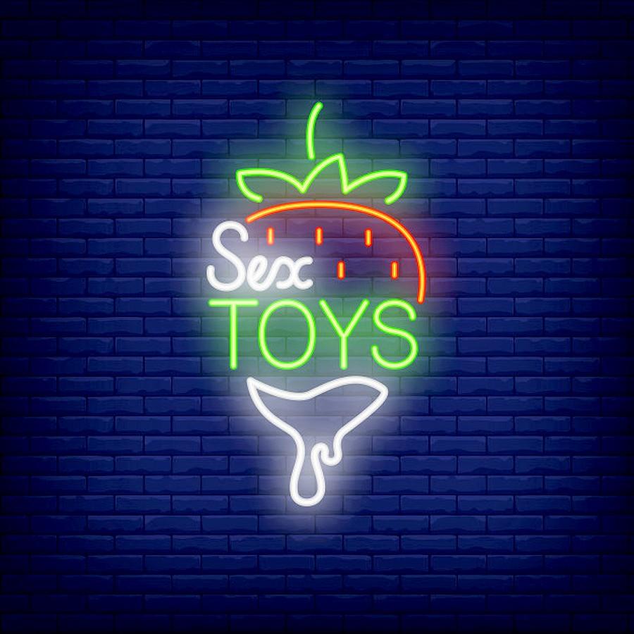 Hãy chắc chắn rằng đồ chơi tình dục bạn mua làm từ vật liệu an toàn cho cơ thể.