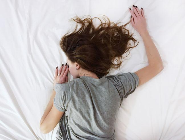 Tại sao chúng ta cần ngủ