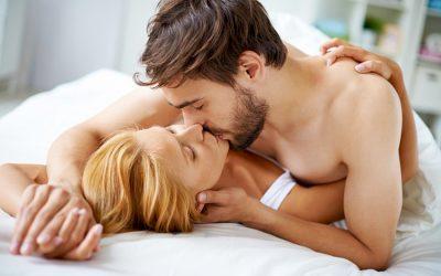 10 Cách cải thiện đời sống tình dục của bạn