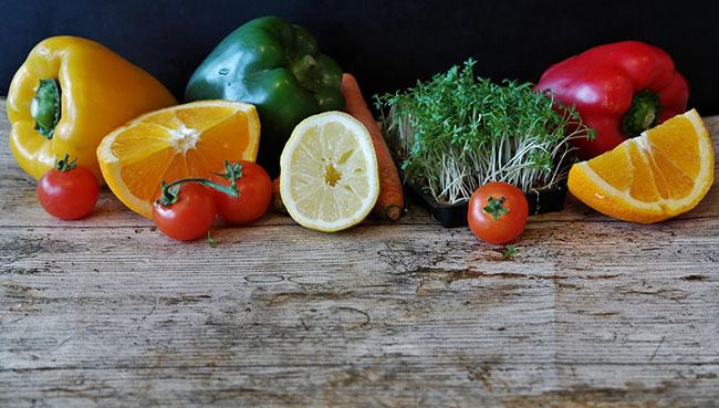11 thực phẩm dinh dưỡng tốt cho bà bầu