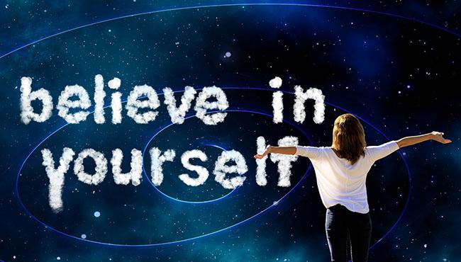 10 phương pháp tạo sự tự tin