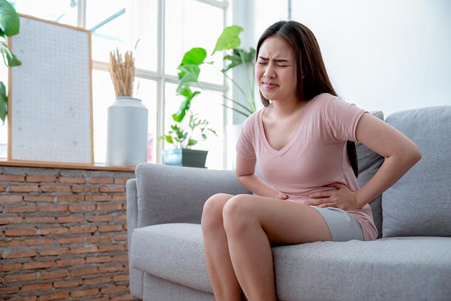 Thủ dâm giúp bạn giảm đau và đặc biệt là đau bụng kinh