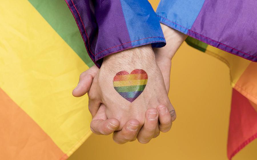 Tình dục của người đồng tính.