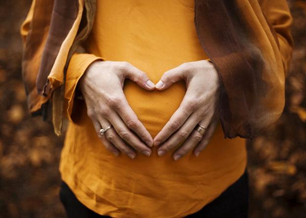 10 Vấn đề khiến bạn ngạc nhiên khi mang thai