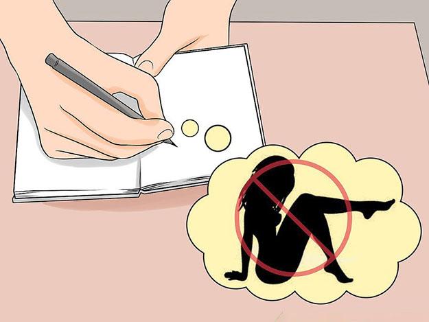 3 Phương pháp để kiểm soát ham muốn thủ dâm