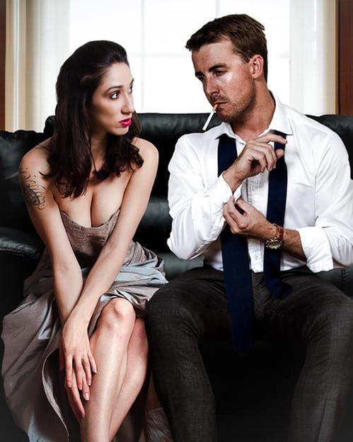 10 Lý do dẫn đến hôn nhân không tình dục