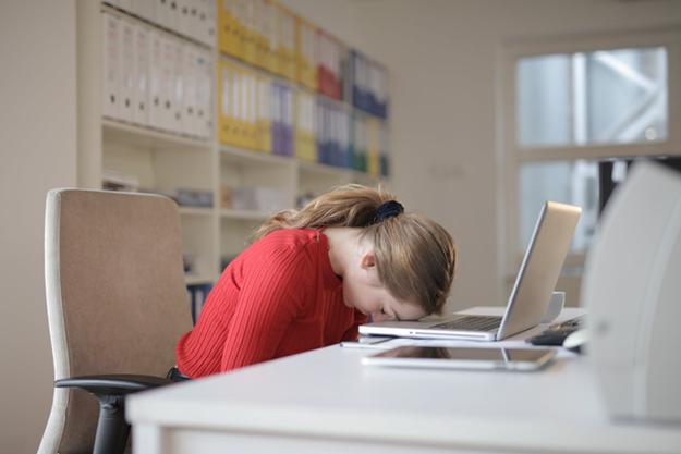Giấc ngủ kém ảnh hưởng chất lượng tình dục của bạn ra sao