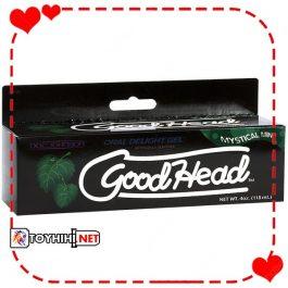 Gel quan hệ bằng miệng good head bạc hà GBTTC13