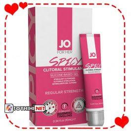 Gel tăng khóai cảm cho phụ nữ Jo Spicy- Hàng Mỹ GBTTC21