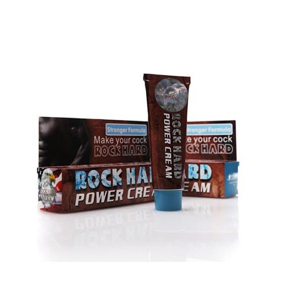 Kem cường dương Rock Hard America – Cương cứng cực nhanh TTGQHTC8