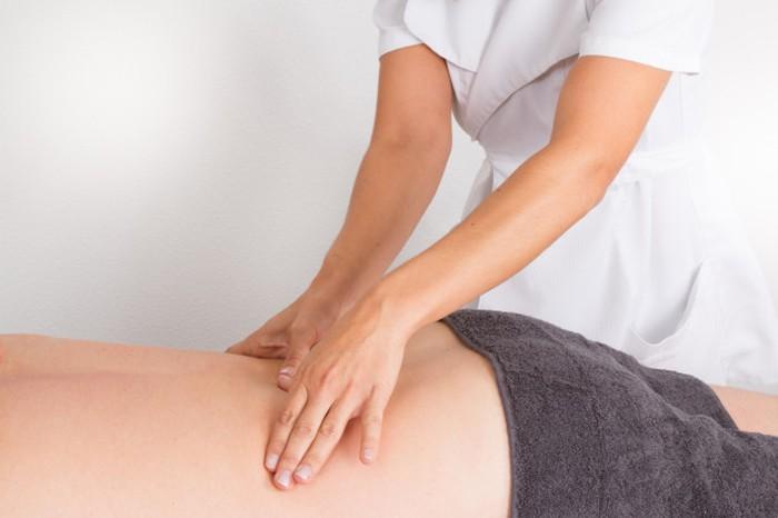 CIA là một thuật ngữ thông dụng trong ngành massage