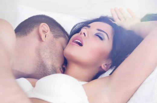 Tìm hiểu về tiếng RÊN và cách RÊN trong khi làm tình