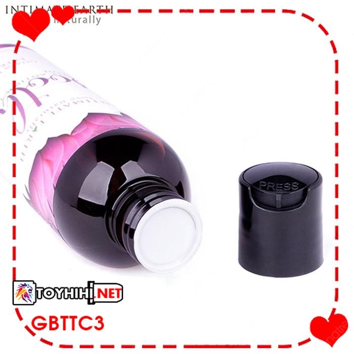 Soothe anal antibacterial glide – Gel hậu msôn siêu trơn diệt khuẩn GBTTC3