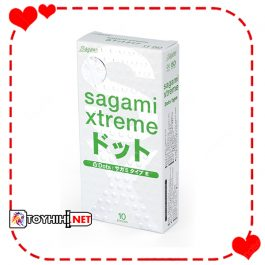 Bcs Sagami Xtreme Type E 10c siêu mỏng BCSTC4