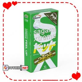 Bcs Sagami Xtreme feel up 10c tránh thai BCSTC19