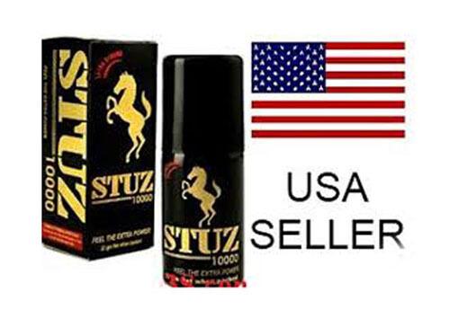 Chai Xịt STUZ 10000 tốt nhất từ Mỹ XTSTC10