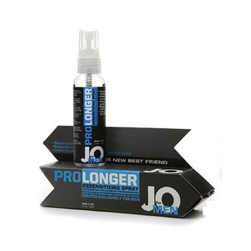 Chai xịt tăng cường độ cương cứng Jo Prolonger XTSTC16 4
