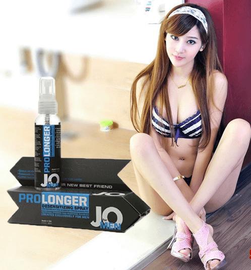 Chai xịt tăng cường độ cương cứng Jo Prolonger XTSTC16
