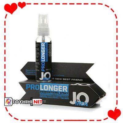 Chai xịt tăng cường độ cương cứng Jo Prolonger XTSTC16 1