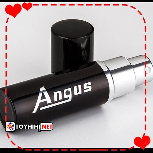 Chai xịt Angus hàng Mỹ chính hãng XTSTC8