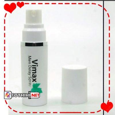 Chai xịt thảo dược thiên nhiên Vimax XTSTC12 1