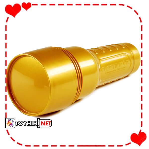 Đèn pin thủ dâm hàng chính hãng Gold FleshLight ADGTC108