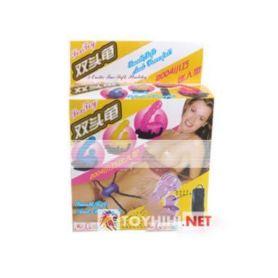 Dương vật giả có dây đeo dùng cho nữ tự sướng DVGTC79 4