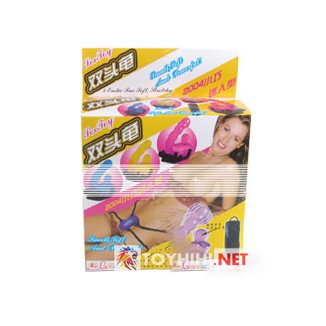 Dương vật giả có dây đeo dùng cho nữ tự sướng DVGTC79 6
