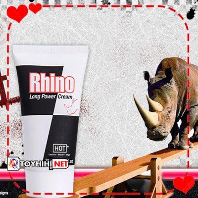 Kem tê giác kéo dài thời gian Rhino XTSTC19 1