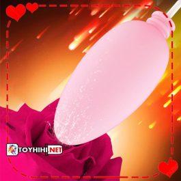 Trứng Rung Đơn & Đôi Letten Ghim Điện Trực Tiếp Siêu Mạnh Siêu kích thích TRTC14