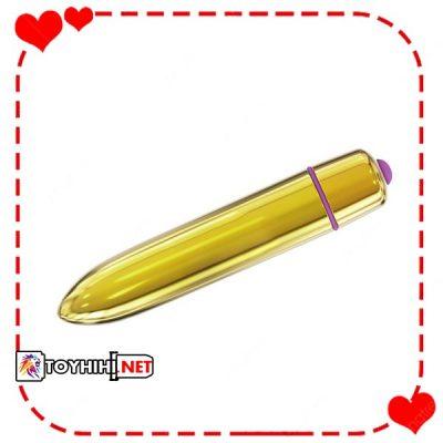 Trứng rung mini tự sướng nữ - viên đạn sung sướng TRTC63 1