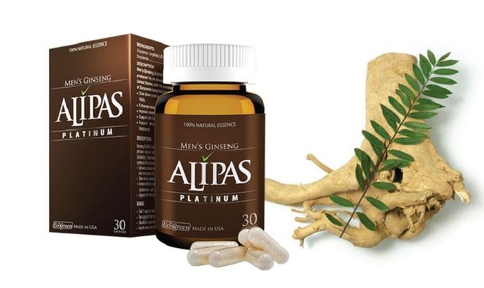 Sâm Alipas có tác dụng gì và làm sao để dùng nó hiệu quả nhất?